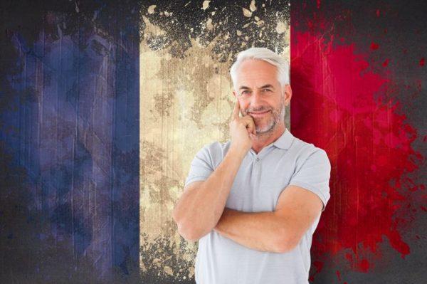 Kurz francúzštiny