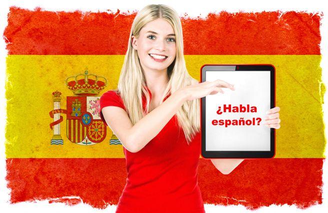 Kurz španielčiny