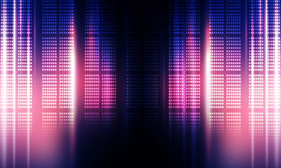 Hladina alfa - zvuková a svetelná terapia