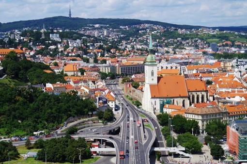 Kurzy cez úrad práce - Bratislava