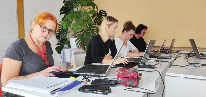 Počítačový kurz AVSNT