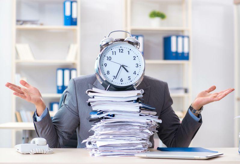 Time manažment