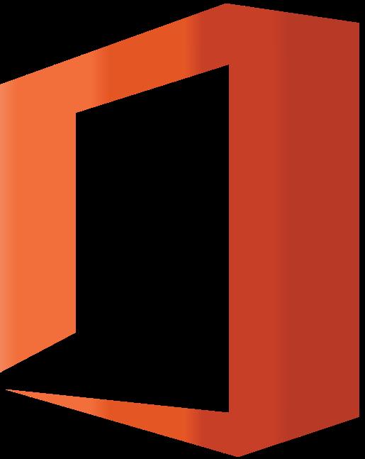 MS Office Logo